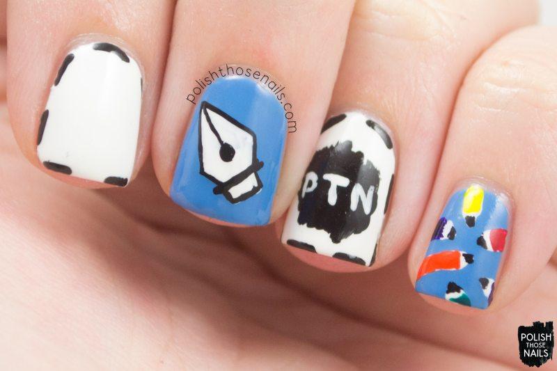 nails, nail art, nail polish, polish those nails, graphic artist