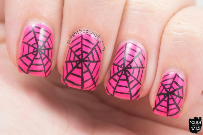 daredevil, bright, pattern, nails, nail art, nail polish, sinfulcolors,