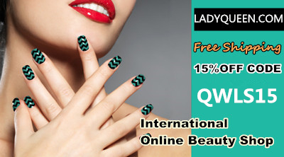 LadyQueen Discount Code: QWLS15