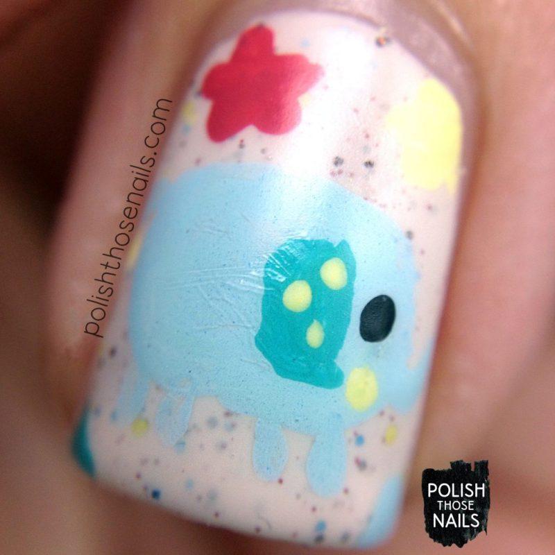 baby-elephant-star-nail-art-macro