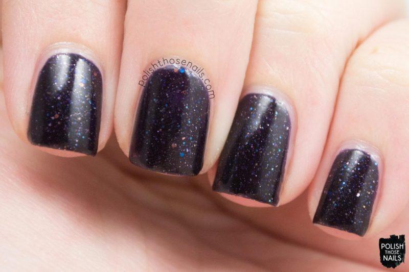 it'a fall y'all, purple, swatch, nail polish, nails, polish those nails, polish 'm, indie polish
