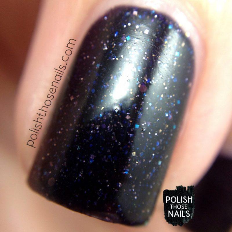 it'a fall y'all, purple, swatch, nail polish, nails, polish those nails, polish 'm, indie polish, macro