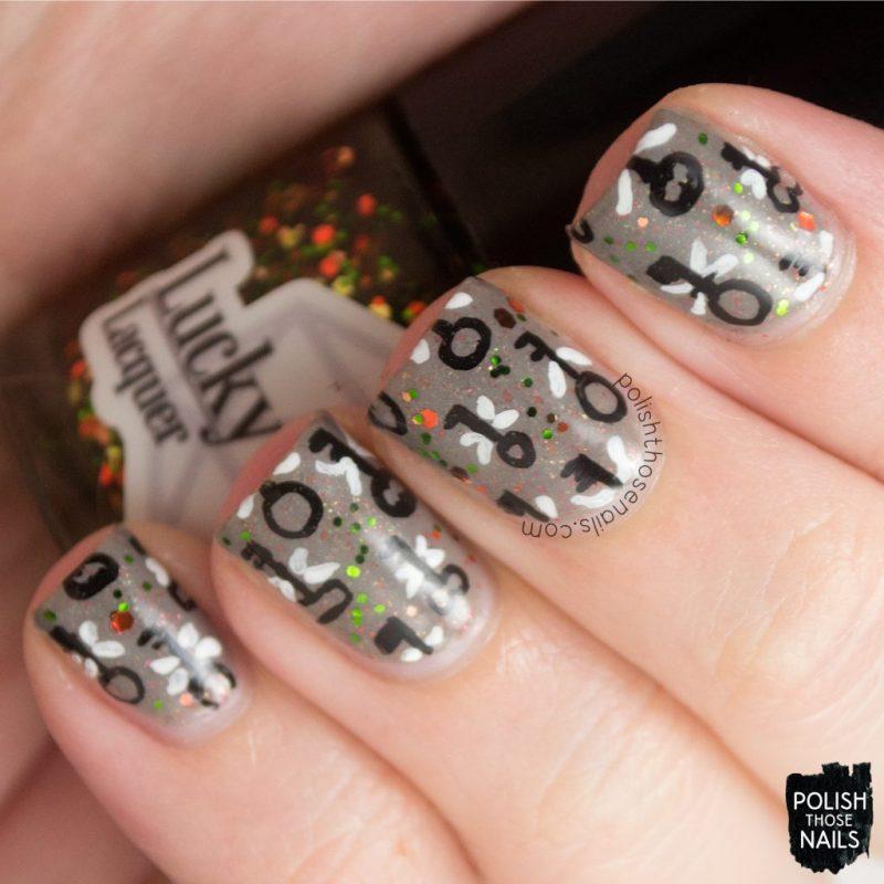 nails, nail art, nail polish, keys, polish those nails