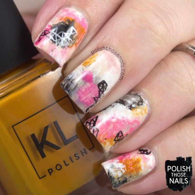 nails, nail art, nail polish, abstract, geometric, polish those nails,