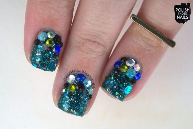 3d Bling Bling Nebulas Polish Those Nails