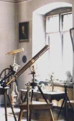 Copernicus Room, Collegium Maius, Uniwersytet Jagiełłonskiego