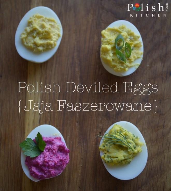 polish recipes eggs