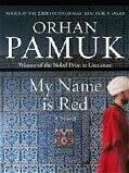 Benim Adım Kırmızı - My Name is Red