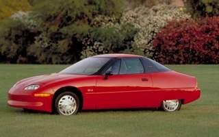 Elektrikli araba GM EV1