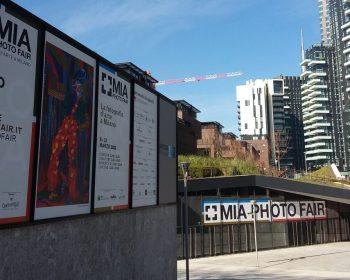 Mia Photo Fair si tiene a The Mall, in Porta Nuova
