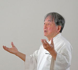 Maestro OHASHI