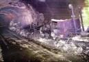 Anniversario della tragedia del Tunnel del Monte Bianco