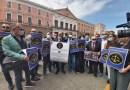 Avvocatura italiana in piazza per protestare contro la paralisi della Giustizia