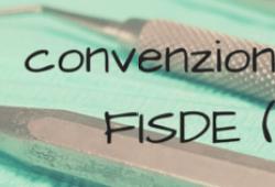 convenzione diretta FISDE (ENEL)