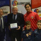 salerno sport day premio