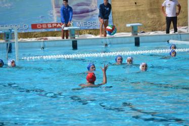 Polisportiva Messina - Cus Unime Under 17 - 12