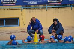 Polisportiva Messina - Cus Unime Under 17 - 27