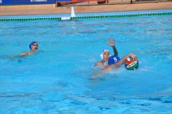 Polisportiva Messina - Cus Unime Under 17 - 9