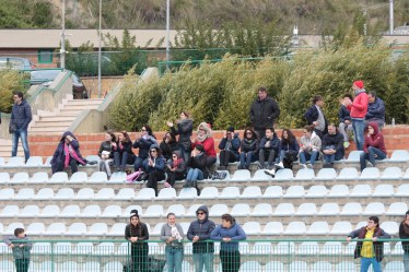 Cus Messina - Polisportiva Messina Under 15 - 02-04-2017 - 12