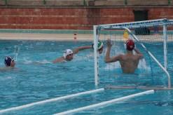 Cus Messina - Polisportiva Messina Under 15 - 02-04-2017 - 18