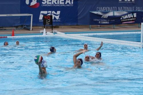 Polisportiva Messina - Aquarius Trapani - 36