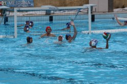 Polisportiva Messina - Cus Palermo - 4