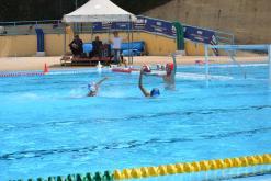 Polisportiva Messina - Cus Palermo Under 15 - 17