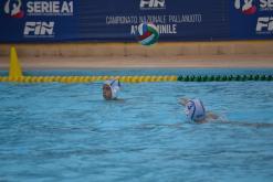 Polisportiva Messina - Cus Palermo Under 15 - 4