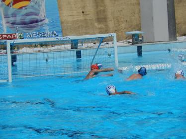 Polisportiva Messina - Cus Palermo Under 15 - 43