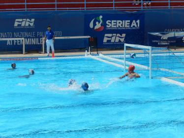 Polisportiva Messina - Cus Palermo Under 15 - 55