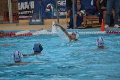 Polisportiva Messina - Cus Palermo Under 15 - 6