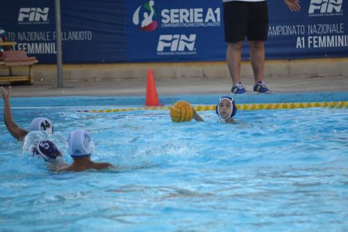 Ossidiana - Polisportiva Messina U13 2017 - 10