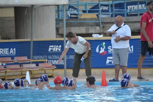 Ossidiana - Polisportiva Messina U13 2017 - 54