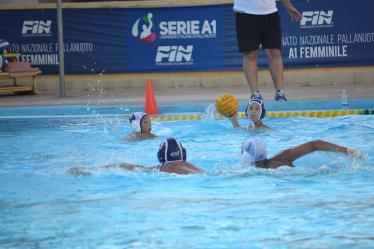 Ossidiana - Polisportiva Messina U13 2017 - 9