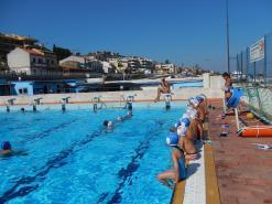 Acquagol alla piscina Magazzù 2017 - 19