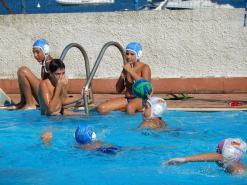 Acquagol alla piscina Magazzù 2017 - 69