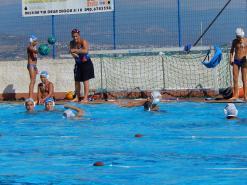 Acquagol alla piscina Magazzù 2017 - 74