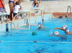 Acquagol alla piscina Magazzù 2017 - 79