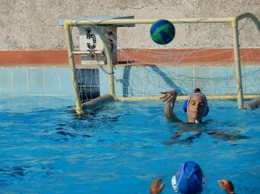 Acquagol alla piscina Magazzù 2017 - 98