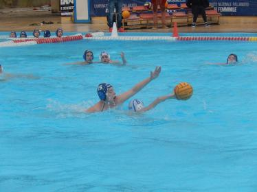 Polisportiva Messina - Blu Team - Under 15 - 11