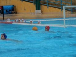 Polisportiva Messina - Blu Team - Under 15 - 14