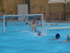 Polisportiva Messina - Blu Team - Under 15 - 16