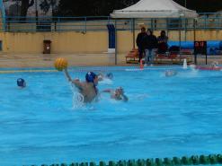 Polisportiva Messina - Blu Team - Under 15 - 18