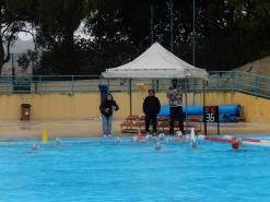 Polisportiva Messina - Blu Team - Under 15 - 19