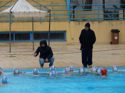 Polisportiva Messina - Blu Team - Under 15 - 2