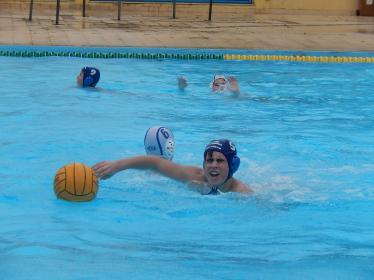 Polisportiva Messina - Blu Team - Under 15 - 22
