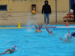 Polisportiva Messina - Blu Team - Under 15 - 5