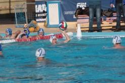 Polisportiva Messina - Cus Messina U17 - 21