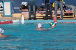 Polisportiva Messina - Cus Messina U17 - 22