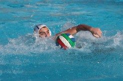 Polisportiva Messina - Cus Messina U17 - 27